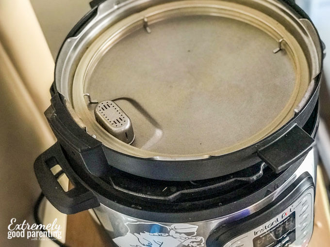 7 ways to deal with your Instant Pot's stinky sealing ring