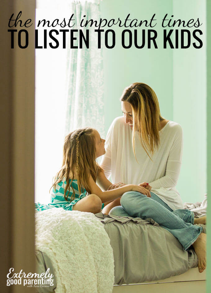 The important times that require our attention as parents. #parenting #raisingkids #parentingadvice #parenting101