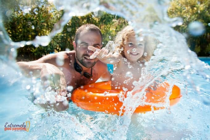 How to make summer a huge gift for the family: 5 ideas to create strong bonds